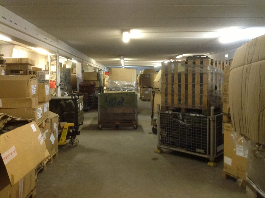 Reworks bulk warehouse photo