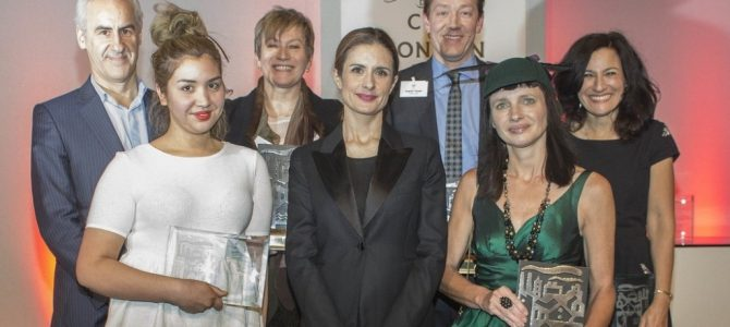 City of London's Most Sustainable Business Award
